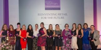 Everywoman in Retail ambassadors