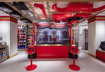 FAO Schwarz picks Selfridges Londonfor first physical retail presence in Europe