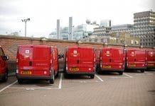 Royal Mail seeks injunction on strike during Christmas trading season