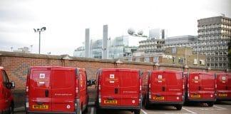Royal Mail seeks injunction on strike during Christmas trading season