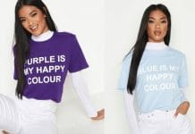 Boohoo World Mental Health Day