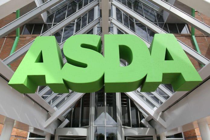 Asda seeks new finance director ahead of stock market return
