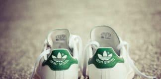 Adidas update