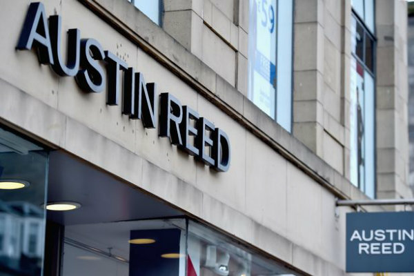 Administrators Likely To Carve Up Austin Reed Retail Gazette