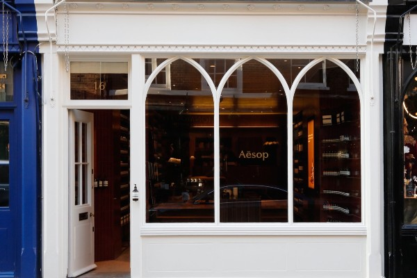 The luxury Australian skincare retailer Aesop is set to open its newest UK store in London's West End. The retailer's space will open at 16 Monmouth Street, joining a host of well-established beauty brands within Seven Dials.