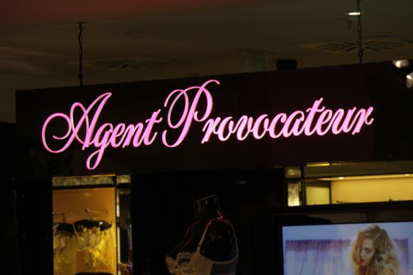 Agent Provocateur appoints Michelle Ryan as CEO