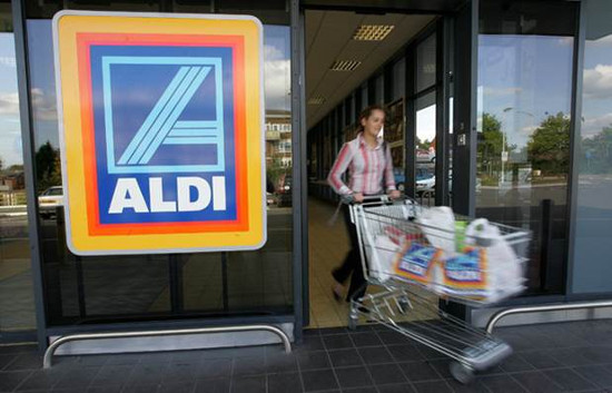 Aldi highlights the importance of charity with £2m RSPB