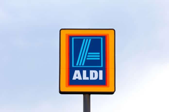 Aldi fined