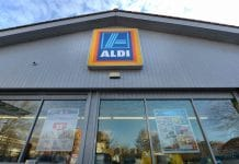 Aldi cheapest grocer