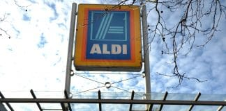 850 new jobs Aldi Warwickshire HQ extension approved Atherstone council