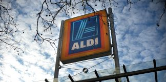 Aldi (Press Association)