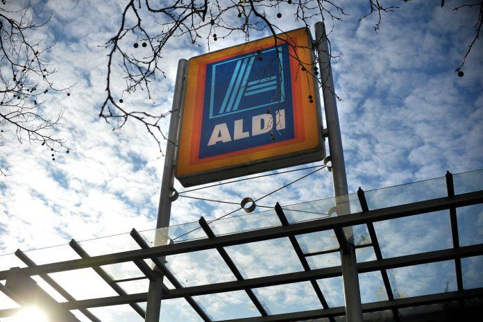 Aldi (Press Association)