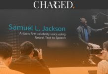Amazon's Alexa has officially launched its Celebrity Voice Programme and customers can channel the voice of Samuel L. Jackson.