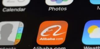 Alibaba update