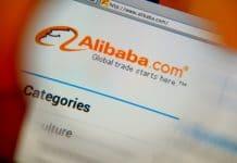 Alibaba Kering