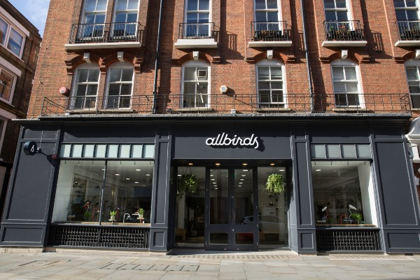 Allbirds it set to open the doors to its second bricks-and-mortar store in the UK later this month. Located on 46 Marylebone High Street, the store will open on February 20, just a year after opening its first London space in Covent Garden.
