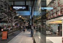 Amazon London