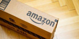 Amazon tax