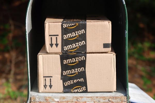Amazon GlobalData