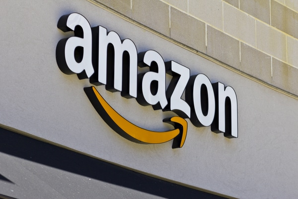 Amazon announces 450 new jobs as it opens new UK head office in