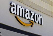 Amazon trillion