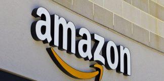 Amazon go Jeff Bezos