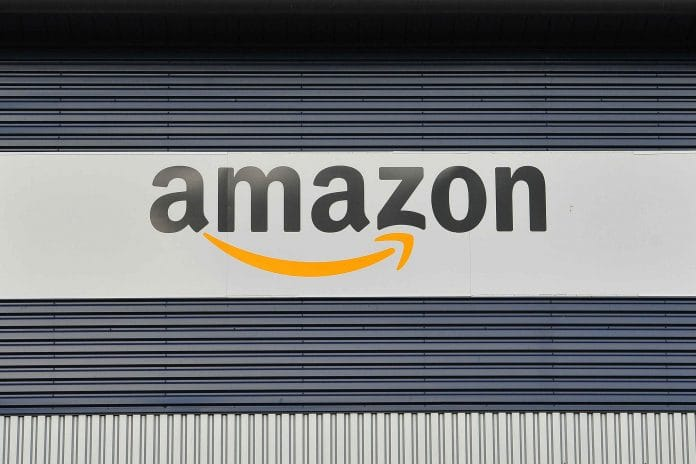 Amazon UK job cuts