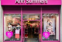 Ann Summers CVA CEO Jacqueline Gold