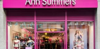 Ann Summers House of Fraser Game