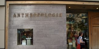 The US fashion and lifestyle brand Anthropologie, has opened a new 6,000sq ft store in Hampshire, as part of its 'local store' strategy rollout.The retailer announced in October this year that it would open five new stores for its smaller neighbourhood shop rollout over an eight-week period.