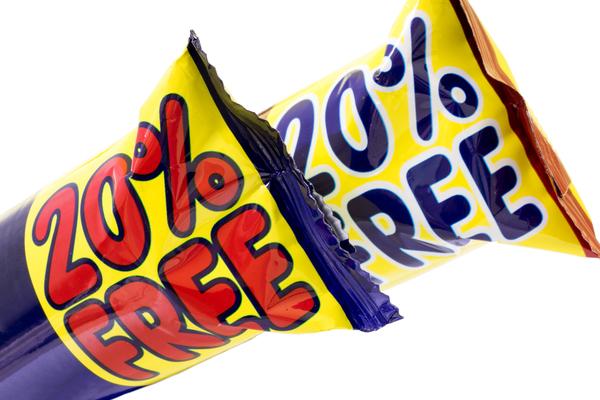 childhood obesity retail