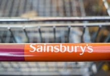 Sainsbury's pay