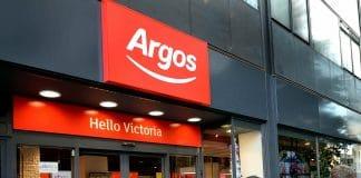 Argos Christmas