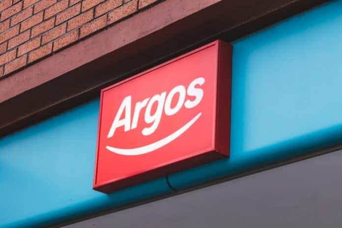 Argos budget