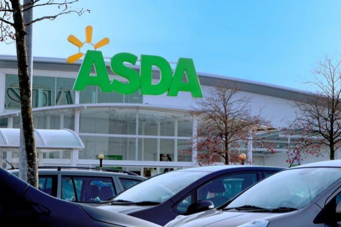 Asda food poverty