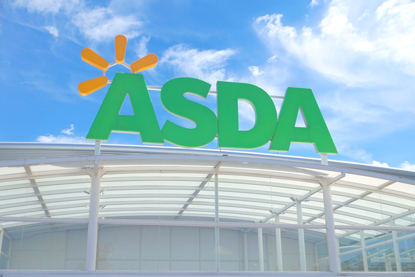 Asda war on plastic