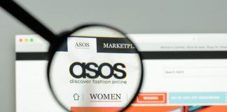 Asos trialing reusable mail bag for customers as it signs landmark plastics pledge