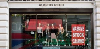 Austin Reed Staff Learn Their Fate Through Social Media Retail Gazette