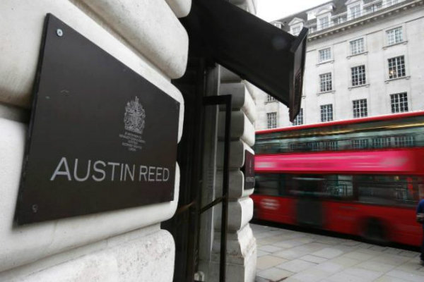 Austin Reed S Unsecured Creditors To Be Hit By Big Losses Retail Gazette