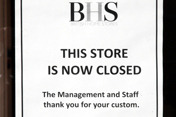 BHS Stores