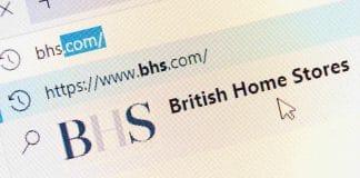 BHS online