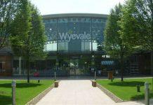 Wyevale sale