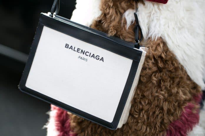 Balenciaga Sloane Street