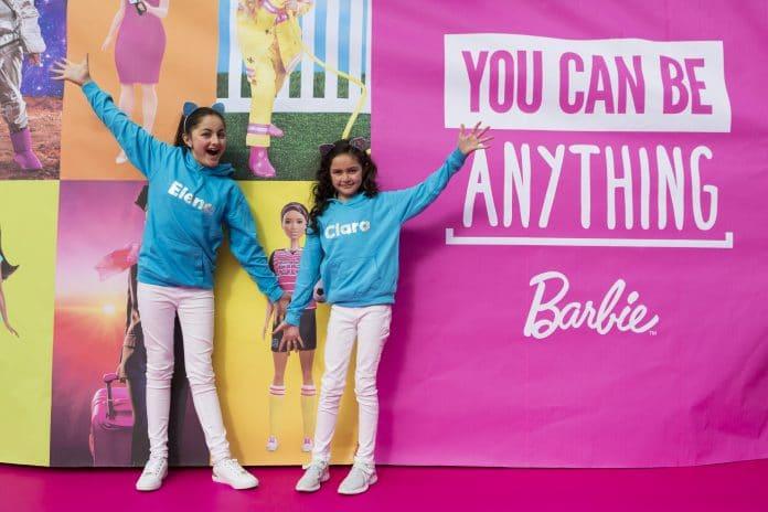 Barbie Smyths Toys