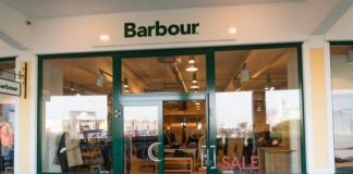 Barbour trading update