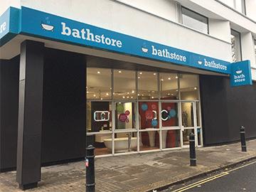 Bathstore administration