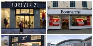 All the retailers who fell into administration this year - including Bonmarche, Mothercare, Debenhams, Coast, Karen Millen, Forever 21 and Links of London