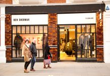 Ben Sherman & Jeff Banks owner appoints Savills to lead store expansion