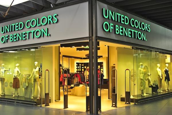 Benetton founder
