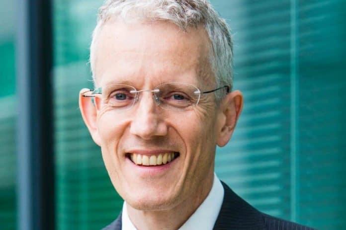 Kingfisher appoints Bernard Bot as new chief financial officer CFO B&Q Screwfix